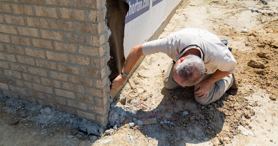 New Construction Home Inspection Service